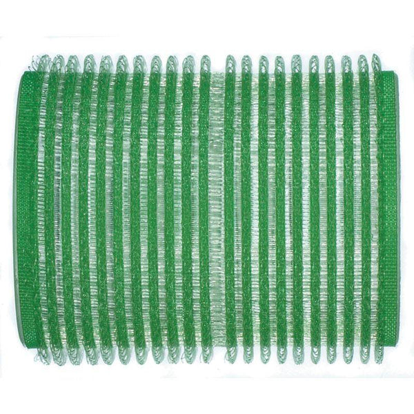 Hi Lift 48mm Valcro Roller Green 6 Pack