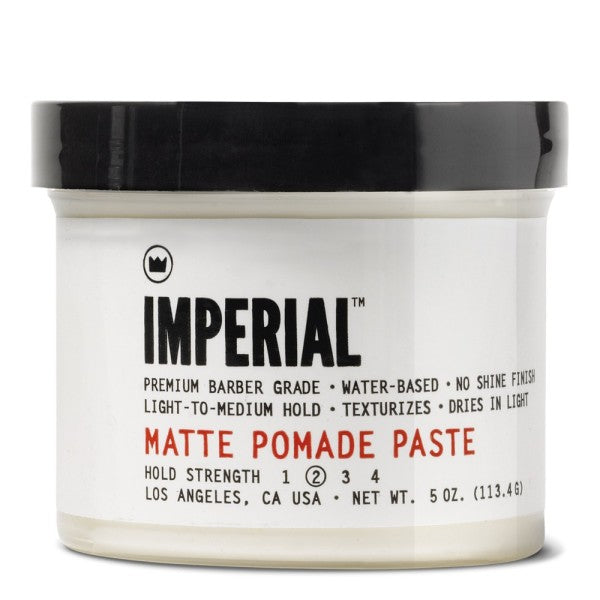 Imperial Matte Pomade Paste 118g