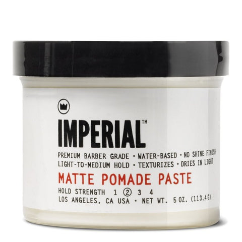 Imperial Matte Pomade 118g
