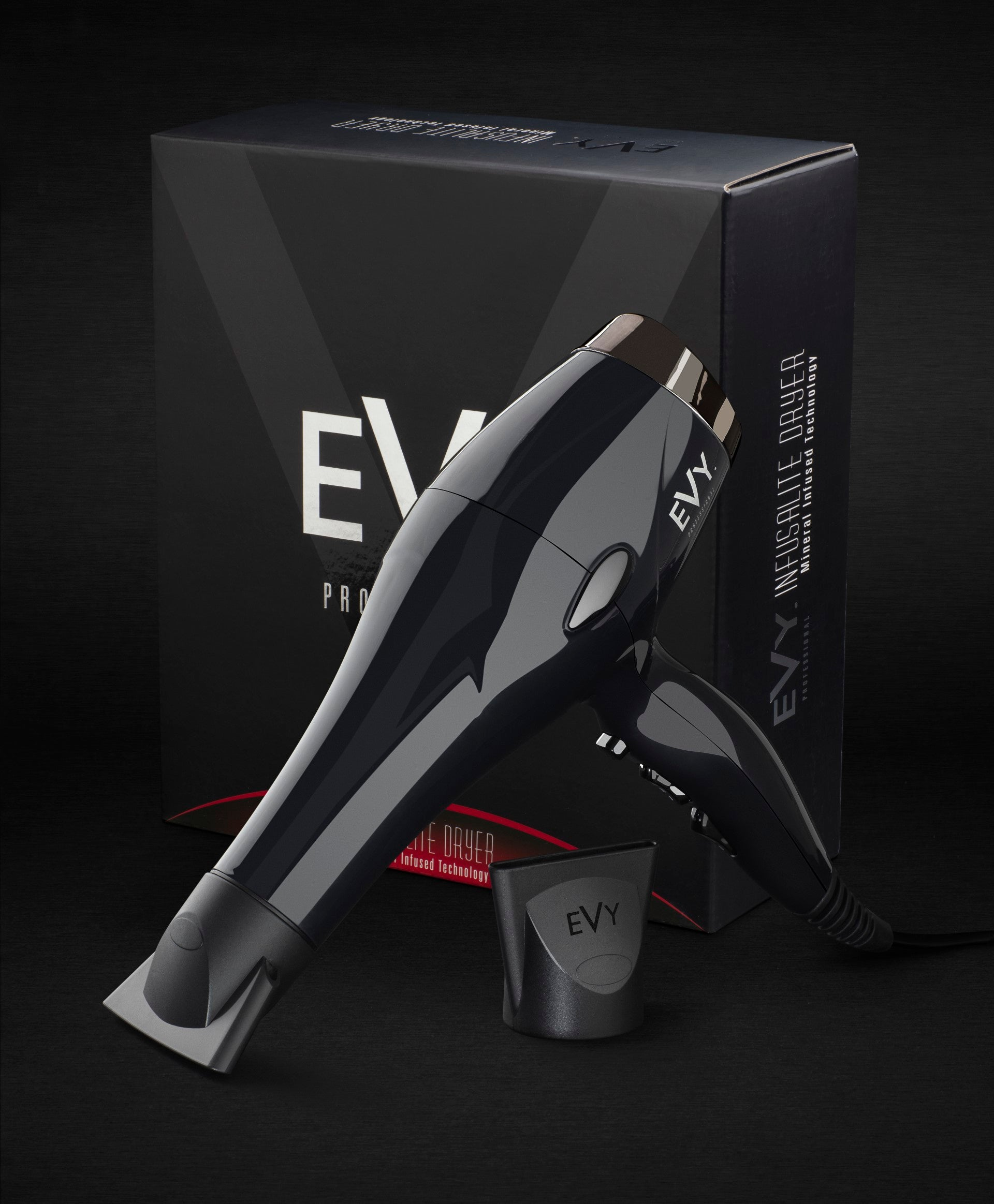 EVY Professional Infusalite Dryer