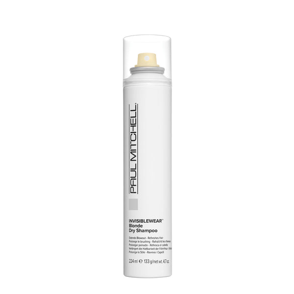 Paul Mitchell Invisiblewear Blonde Dry Shampoo 224ml