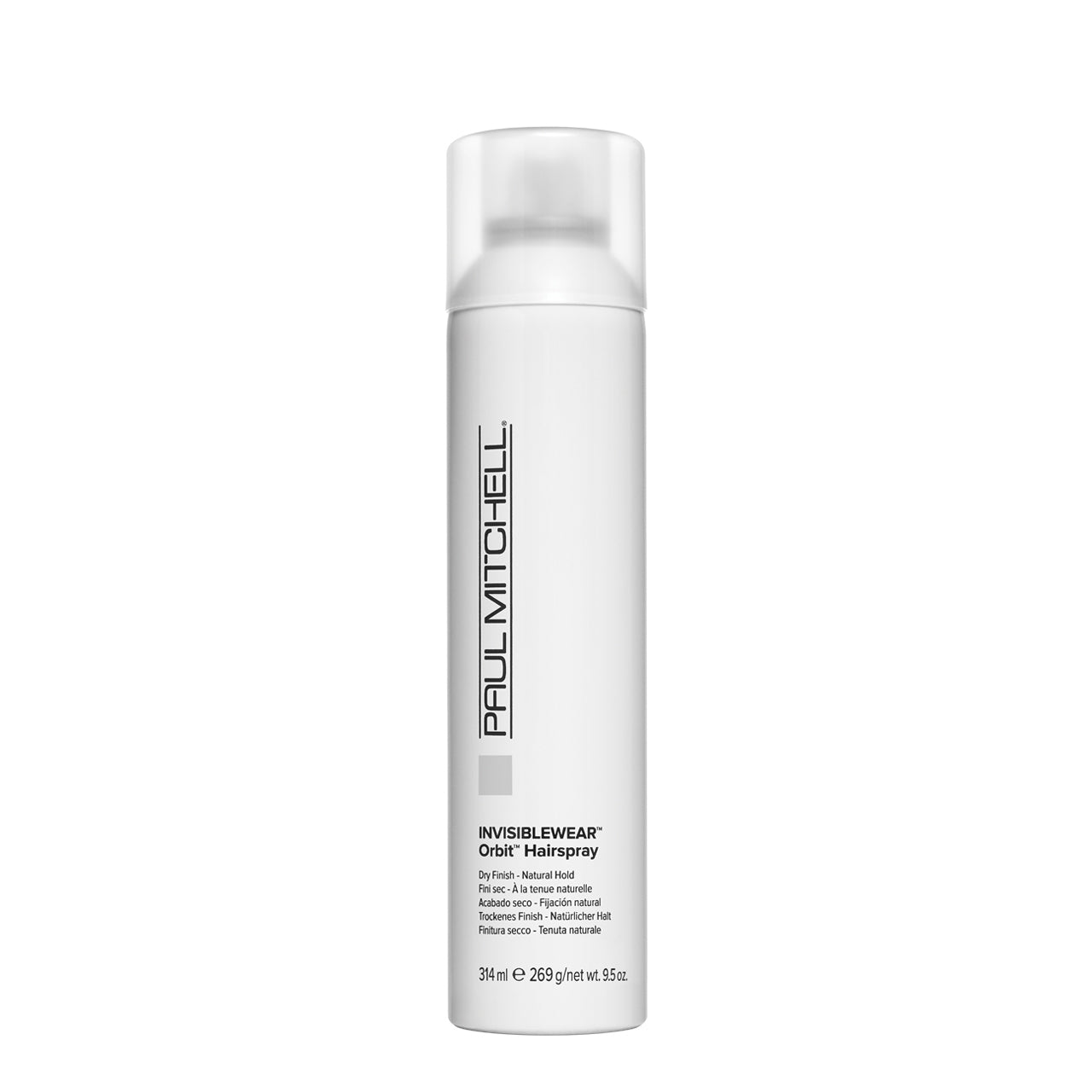 Paul Mitchell Invisiblewear Orbit Hairspray 314ml