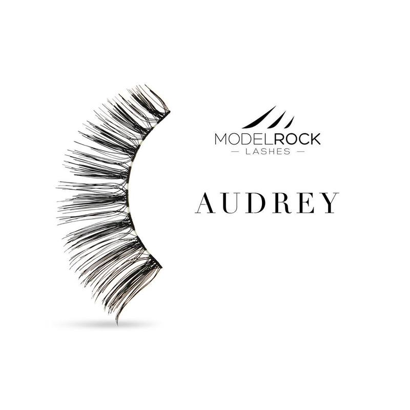 Model Rock Signature Lash Audrey Pack 5