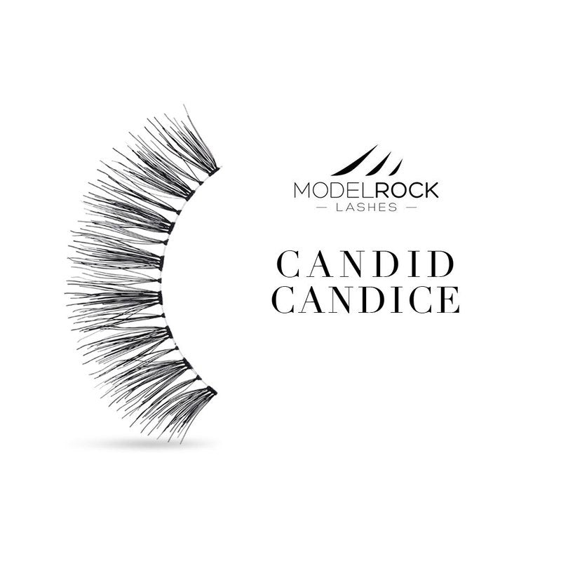Model Rock Signature Lash Candid Candice Pack 5