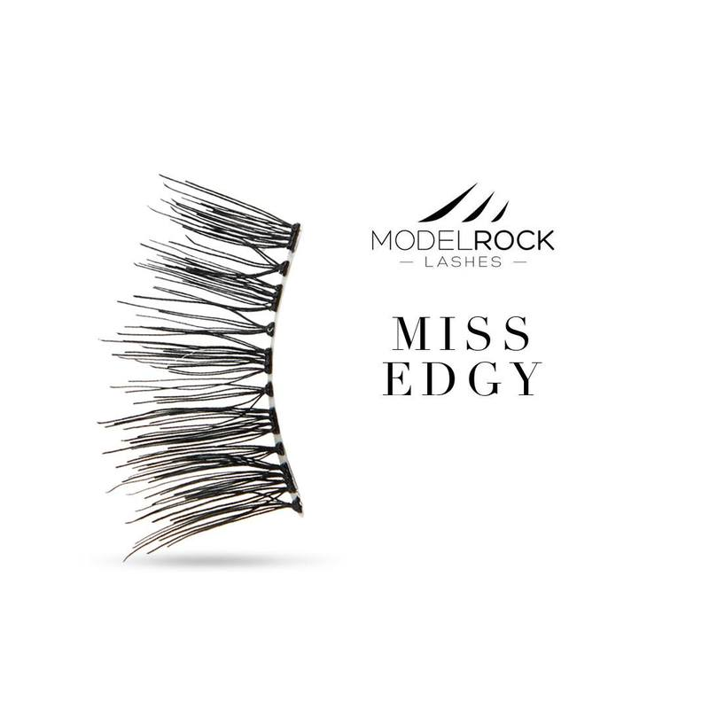 Model Rock Signature Lash Miss Edgy Pack 5