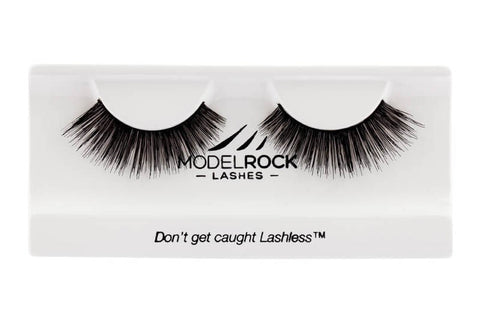 MODELROCK Burlesque Double Layered Lashes