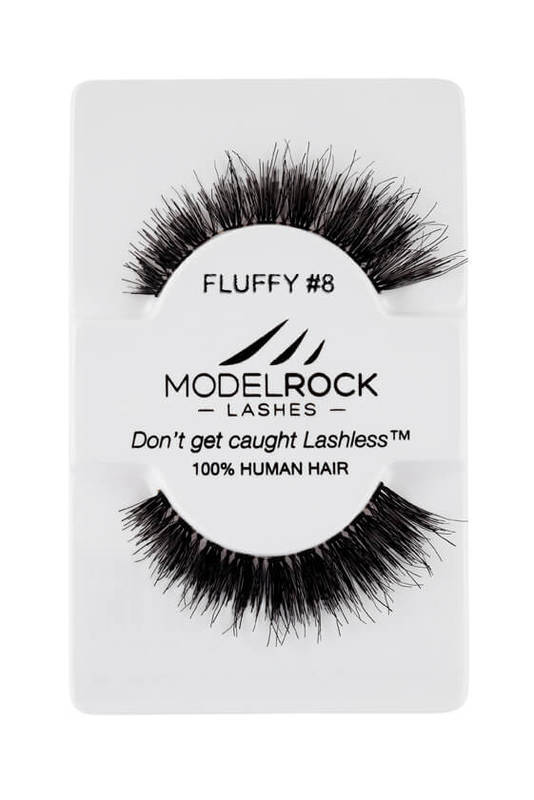 Model Rock Kit Ready Fluffy Collection 8 Pack 5