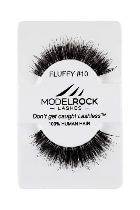 Model Rock Kit Ready Fluffy Collection 10 Pack 5