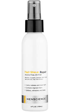 Menscience Post Shave Repair Toner 118ml