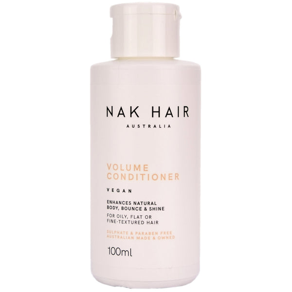 NAK Hair Volume Conditioner 100ml