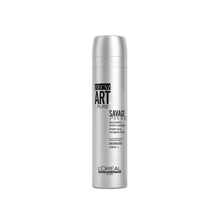 LOreal  Professionnel Tecni Art Savage Panache 250ml