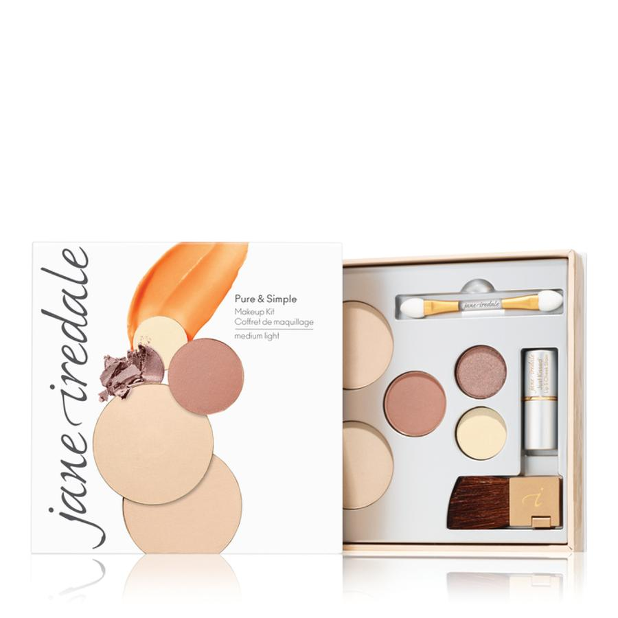 Jane Iredale Pure and Simple Kit