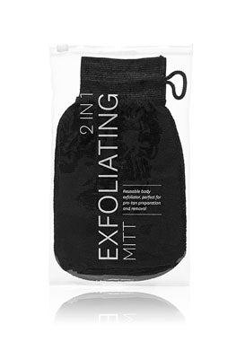 Tanning Essentials Exfoliating Mitt 25pk