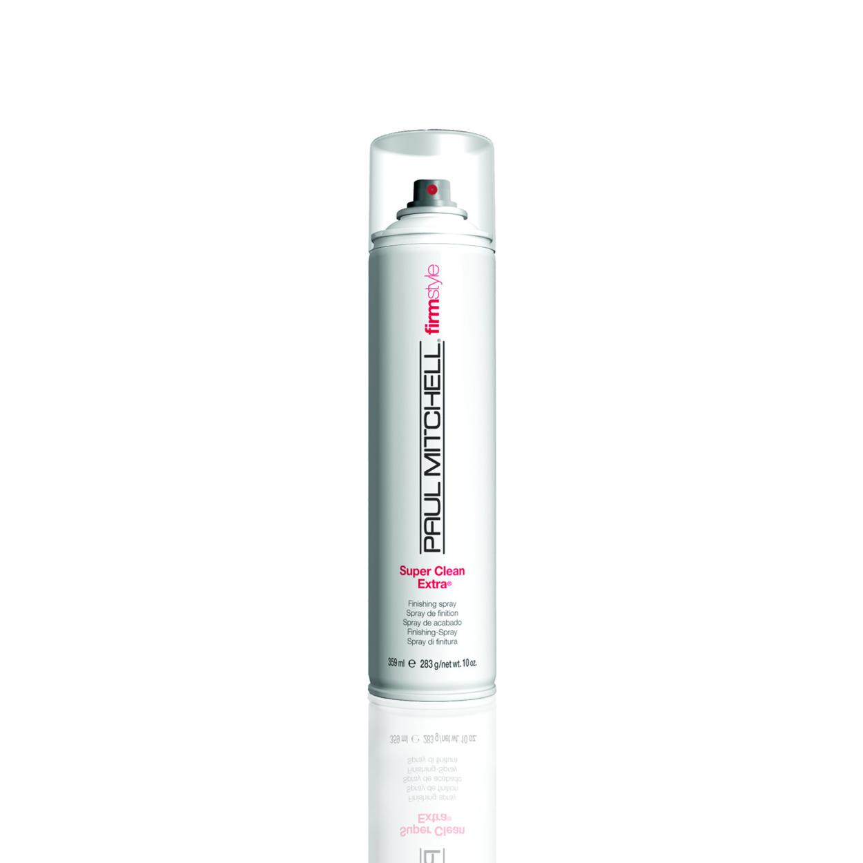 Paul Mitchell Firm Style Super Clean Extra Finishing Spray 315ml