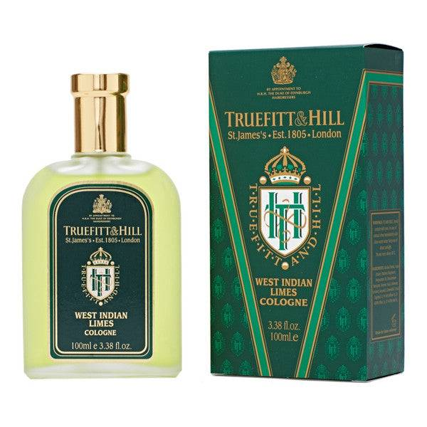 Truefitt and Hill West Indian Lime Cologne 100gm