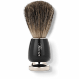 Baxter of California Black Badger Hair Shave Brush
