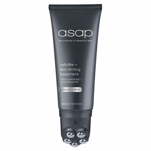 ASAP Cellulite and Skin Firming Treatment 200ml