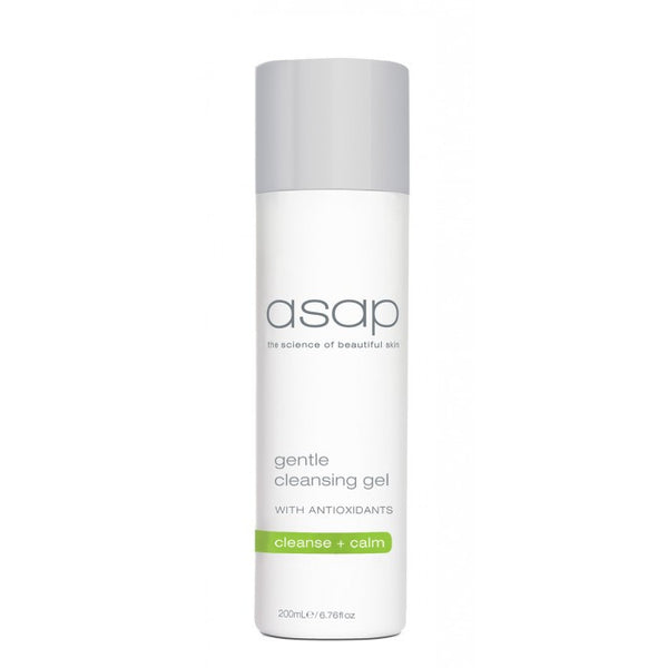 asap Gentle Cleansing Gel 200ml