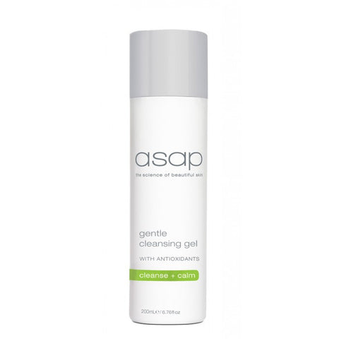 ASAP Gentle Cleanse Gel 200ml