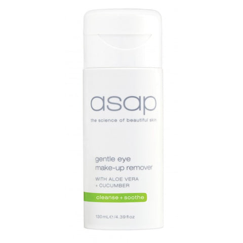 ASAP Gentle Eye Make Up Remover 130ml