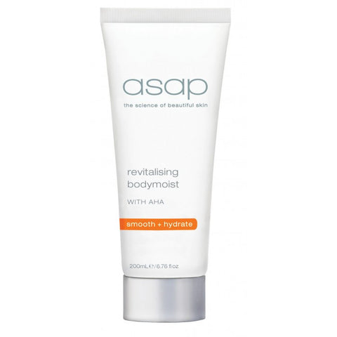 asap Revitalising Body Moist 200ml