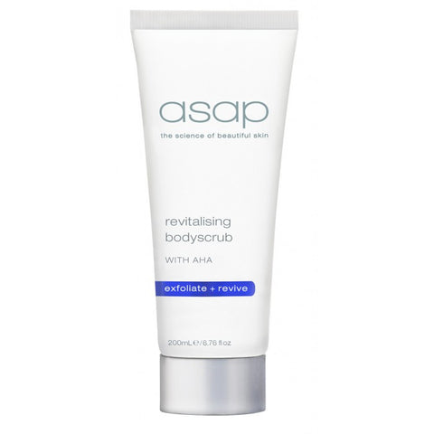 ASAP Revitalising Bodyscrub 200 ml