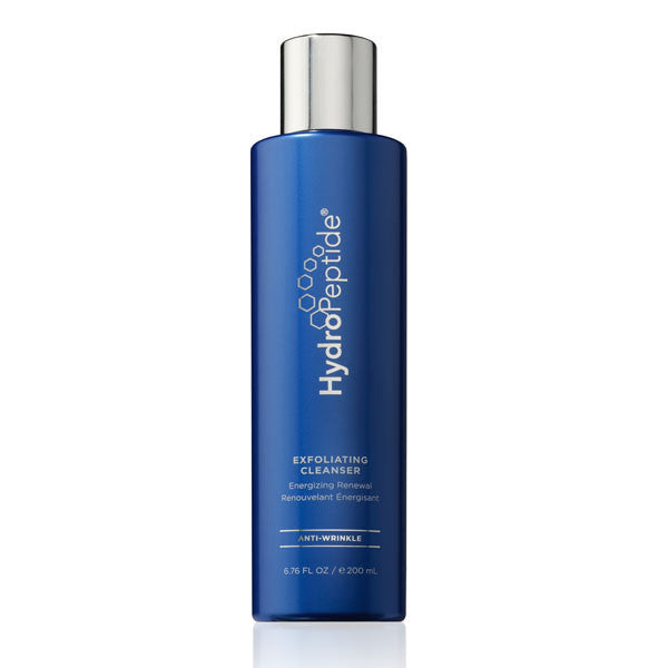 HydroPeptide Exfoliating Cleanser  Energy Renewal 200ml