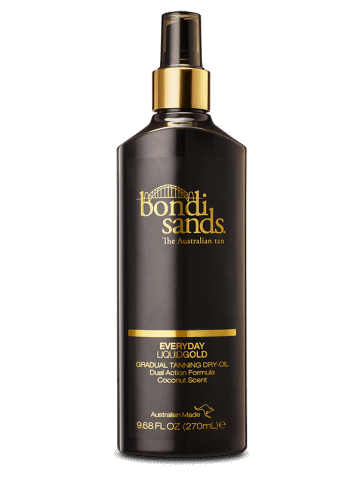 Bondi Sands  Liquid Gold Dry Oil 270ml