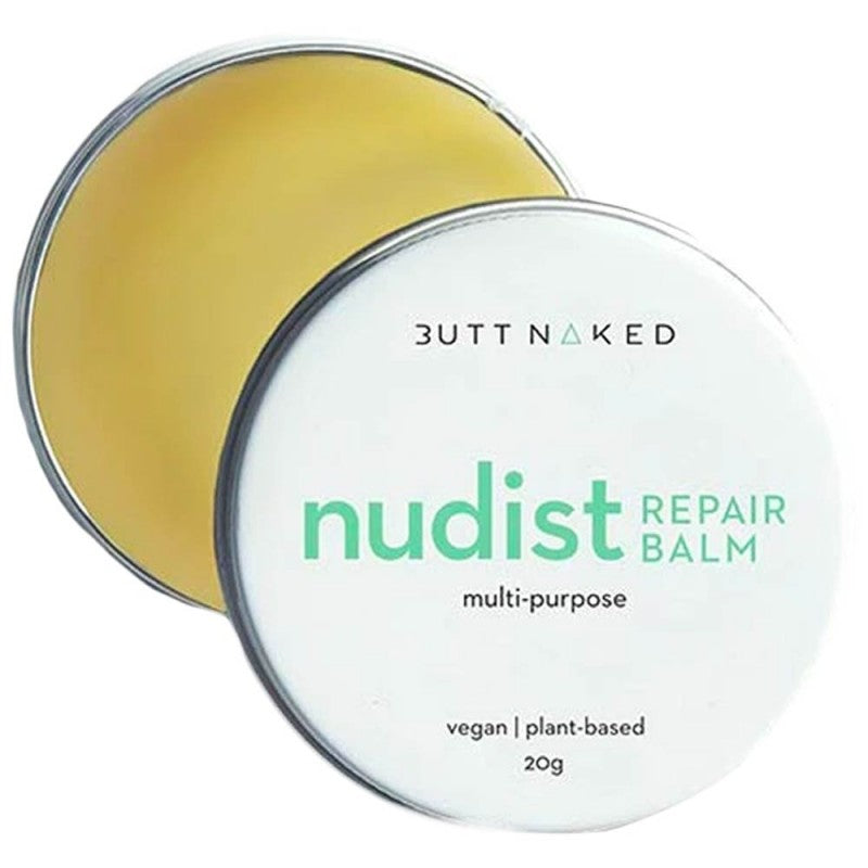 Butt Naked Nudist Repair Balm 20g