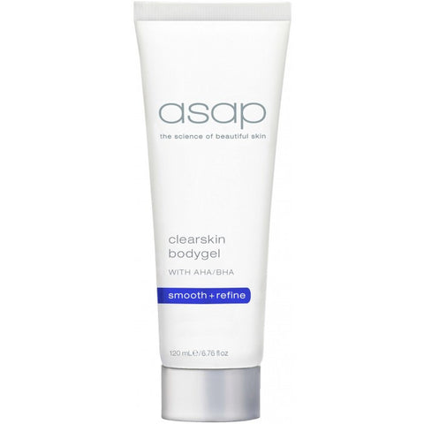 ASAP Clearskin Bodygel 120ml