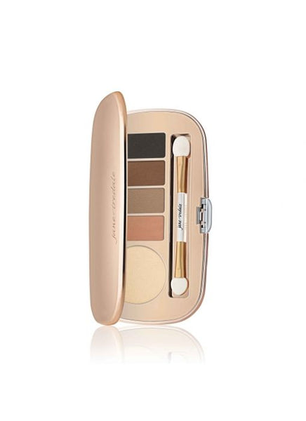 Jane Iredale Pure Pressed Eyeshadow Kit Daytime