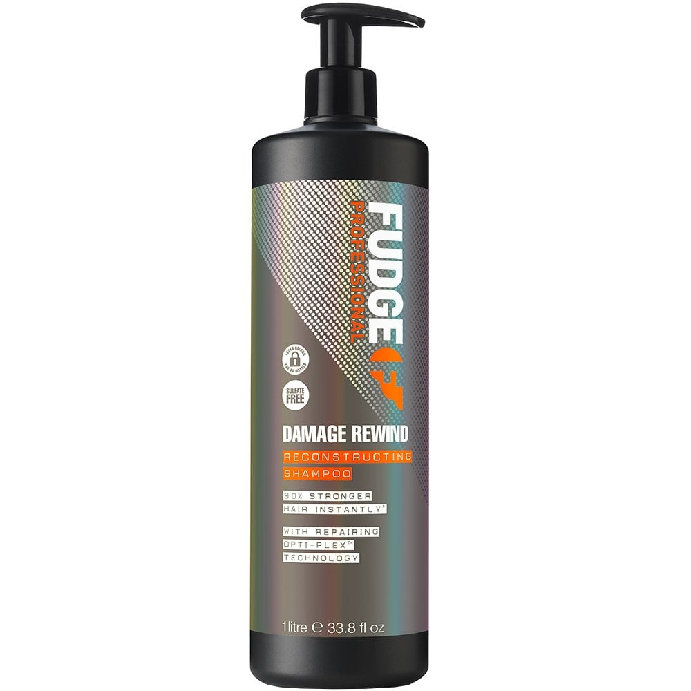 Fudge Damage Rewind Shampoo 1L