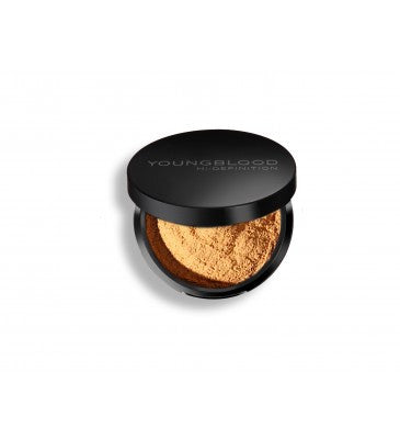 Youngblood High Definition Mineral Powder  Warmth 10g