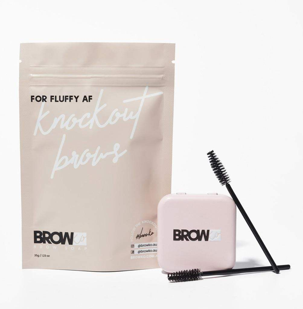Can Gro BrowKo Brow Soap