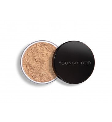 Youngblood Loose Mineral Foundation Barely Beige 10g