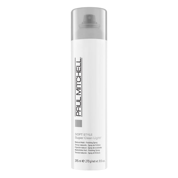 Paul Mitchell Soft Style Super Clean Light 315ml