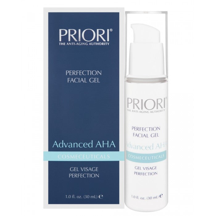 *Clearance* Priori Perfection Facial Gel 30ml