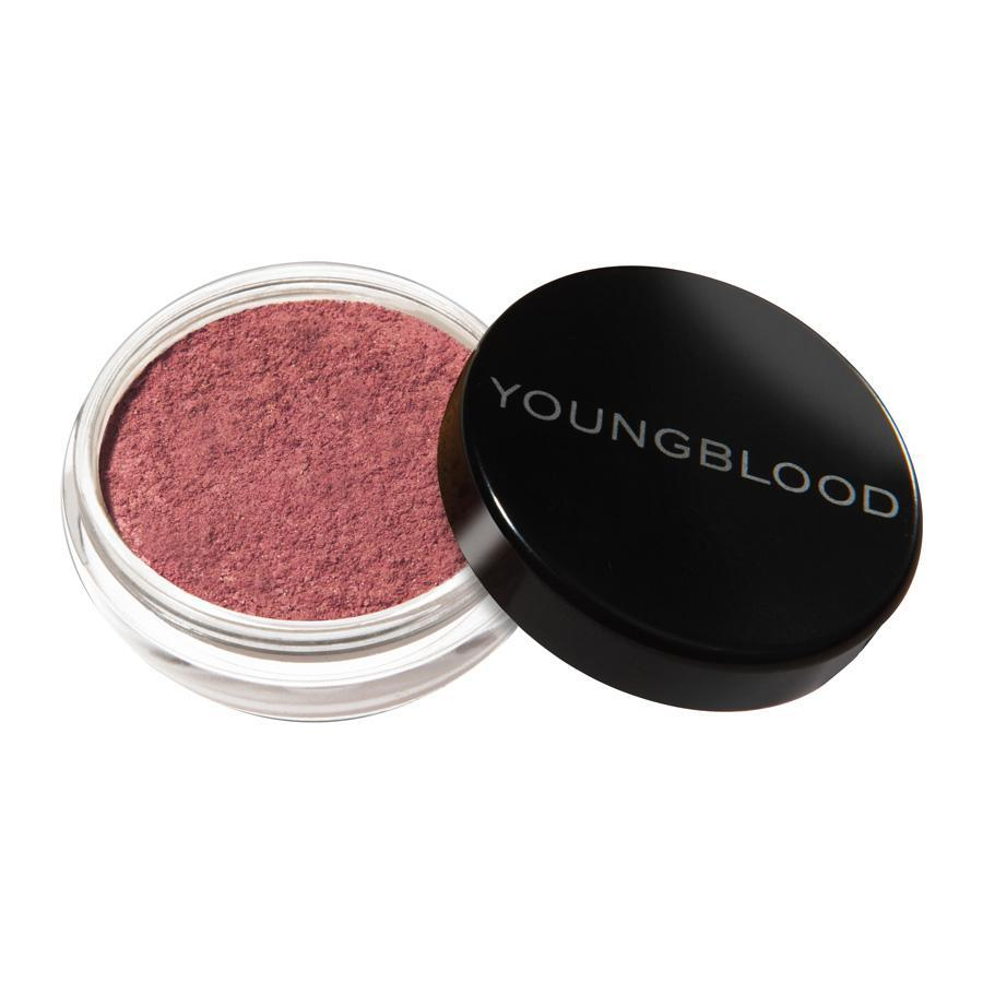 Youngblood Crushed Mineral Blush Plumberry 3g