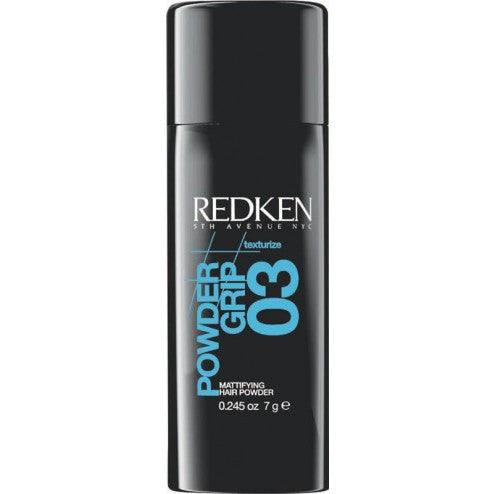 Redken Style Connection Powder Grip 03 7g