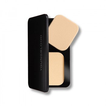 Youngblood pressed mineral foundation 8g - barely beige