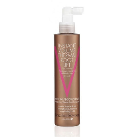 Brazilian Blowout Instant Volume Thermal Root Lift Spray 200ml