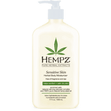 Hempz Sensitive Body Moisturizer 500ml
