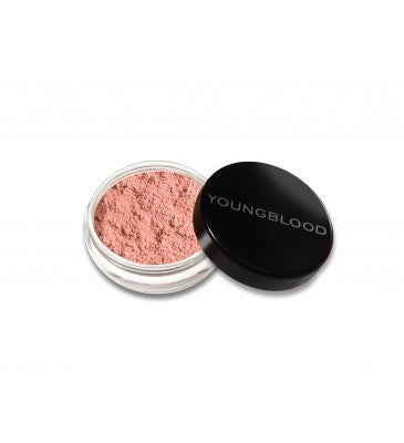 Youngblood Crushed Mineral Blush 3 g Sherbert