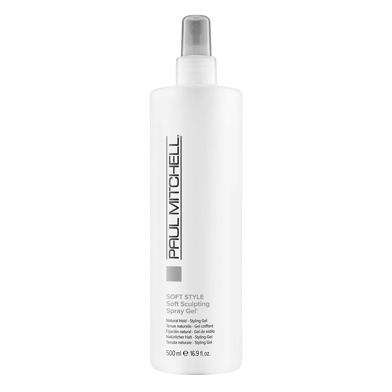 Paul Mitchell Soft Style Soft Sculpting Spray Gel 500ml