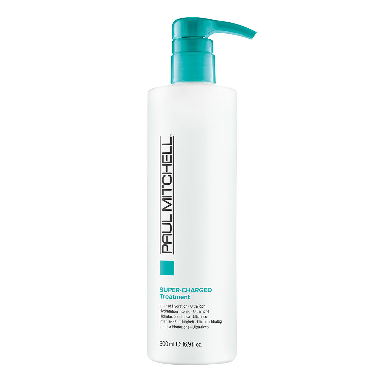 Paul Mitchell Super Charged Moisturiser Treatment 500ml