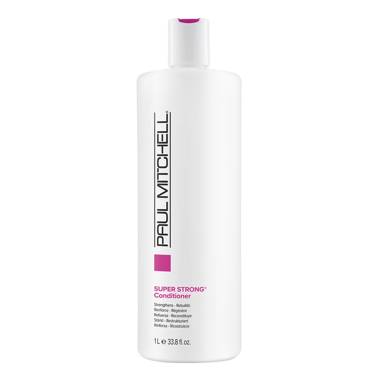 Paul Mitchell Super Strong Conditioner 1 Litre