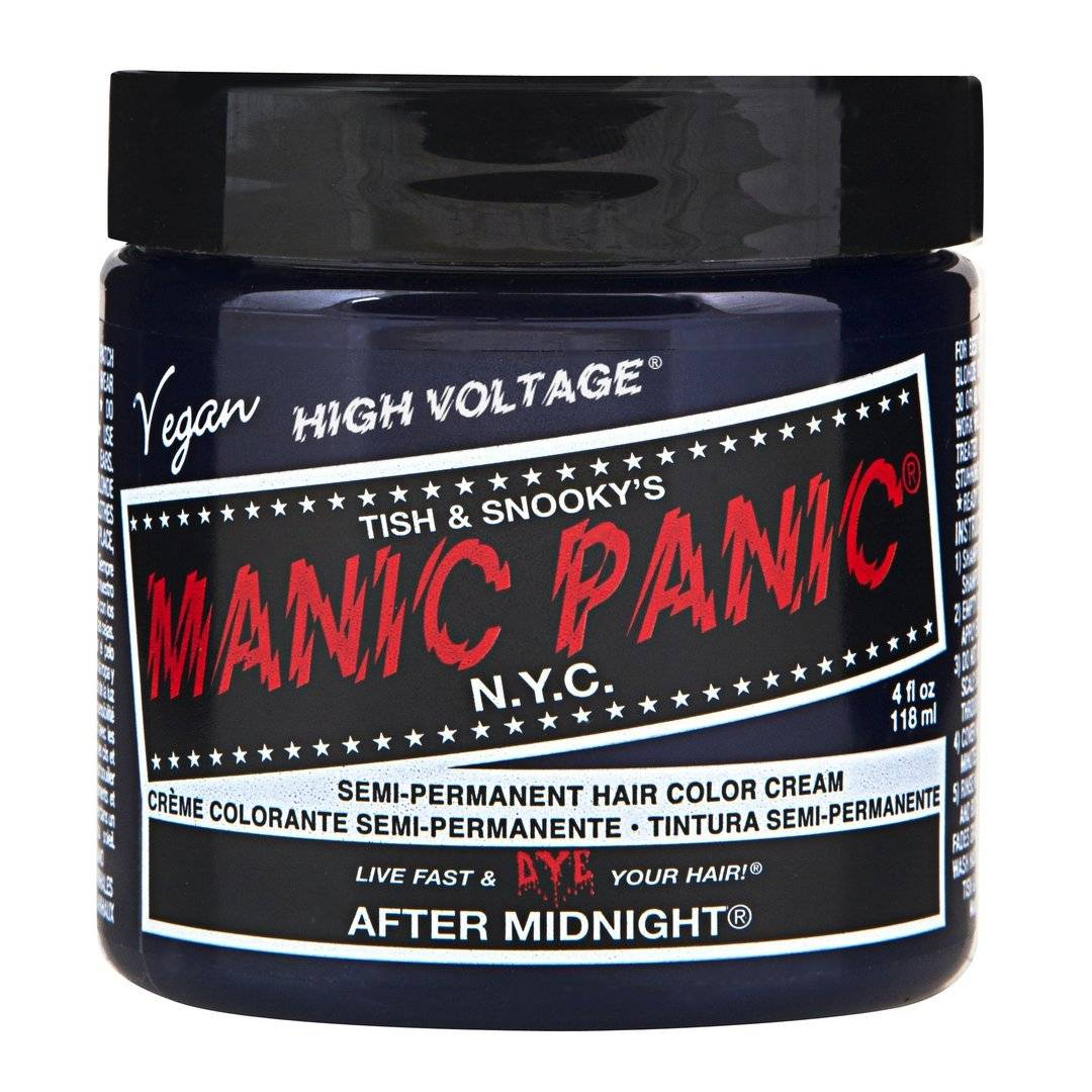 Manic Panic After Midnight Classic Cream