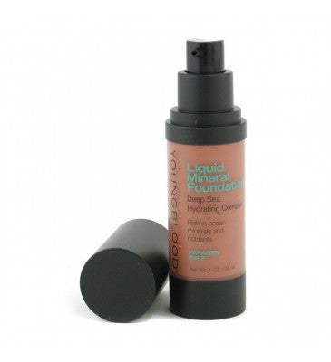 Youngblood Liquid Mineral Foundation 30ml Barbados