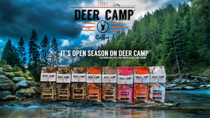 DEER CAMP® GIFT CARD