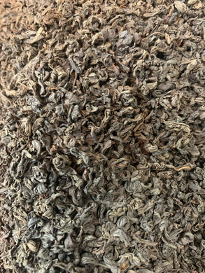 DEER CAMP® Coffee Loose Tea  - One Eye Opener™ Tea Blend  8 oz.
